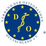 Verband der Osteopathen Deutschland e.V. Logo