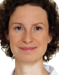 Portrait Kathrin Schweigert